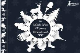 Wish you all Merry Christmas