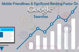 Mobile friendliness a significant ranking factor on Google search