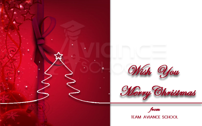 Wishes Warm Greetings Of Merry Christmas!