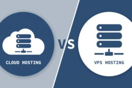 Difference Between Cloud and VPS Hosting