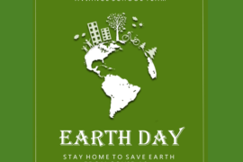 Earth Day 2020: What Is It And How Do People Mark It Around The World?