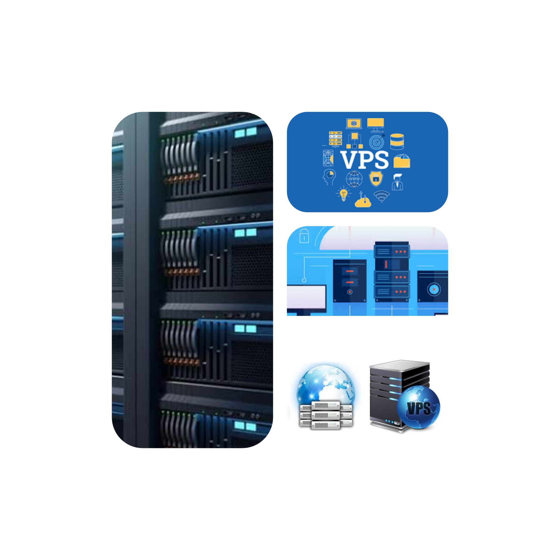 Why do you need a VPS Hosting?