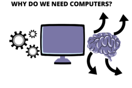 Why do we need computers?