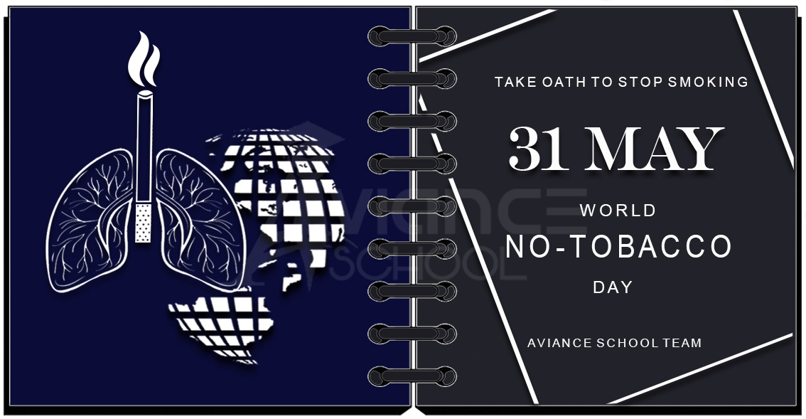 World No Tobacco Day | World Anti Tobacco Day