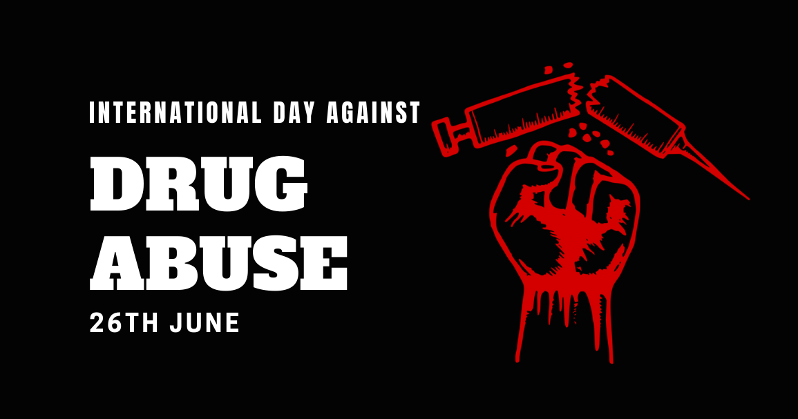 International Day Against Drug Abuse and Illicit Trafficking
