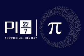 Pi Approximation Day 2020