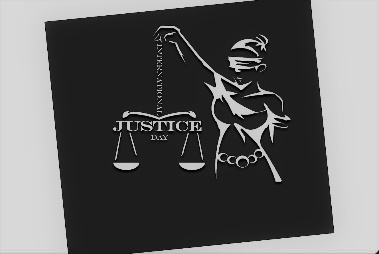 World Justice Day 2020